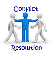 Conflict Resolution Blast