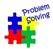 Problem Solving Blast